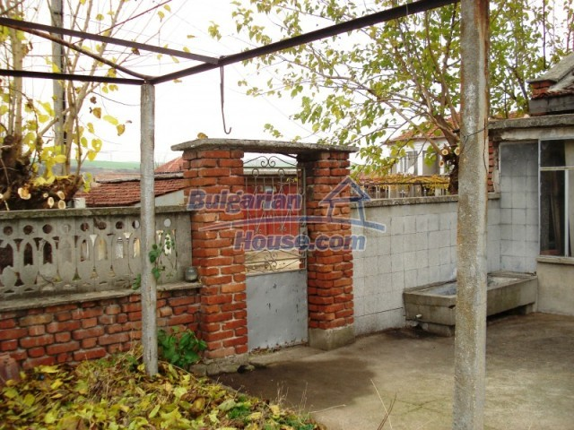11170:6 - Charming furnished house with a huge garden near Stara Zagora
