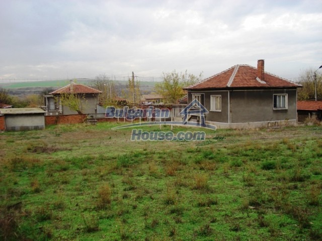 11170:2 - Charming furnished house with a huge garden near Stara Zagora