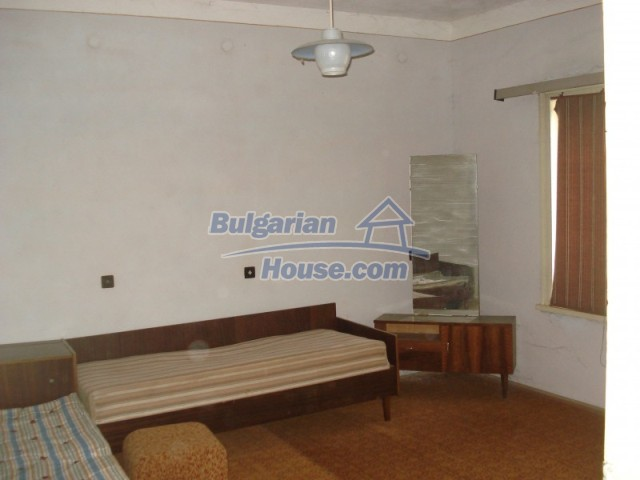 11170:4 - Charming furnished house with a huge garden near Stara Zagora