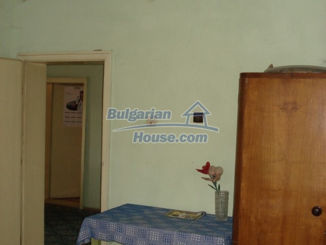 11170:5 - Charming furnished house with a huge garden near Stara Zagora