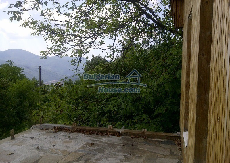 11546:3 - Sumptuous house in a mountainous region near Sofia