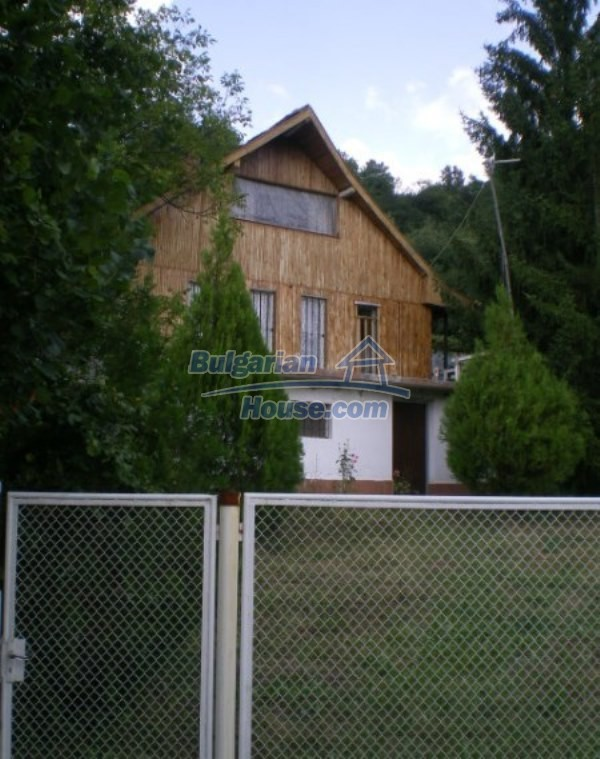 11546:2 - Sumptuous house in a mountainous region near Sofia