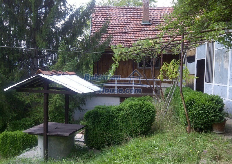 11546:4 - Sumptuous house in a mountainous region near Sofia