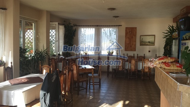 11061:3 - Good investment, restaurnat, bar,guest house and running busines