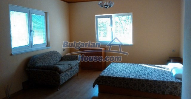 11995:9 - Furnished house near Sofia – nicely arranged garden