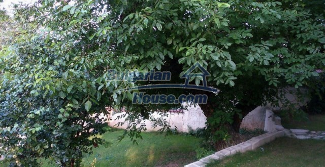 11995:14 - Furnished house near Sofia – nicely arranged garden