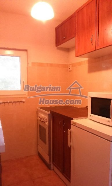 11995:7 - Furnished house near Sofia – nicely arranged garden