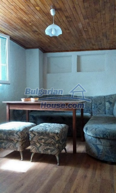 11995:6 - Furnished house near Sofia – nicely arranged garden