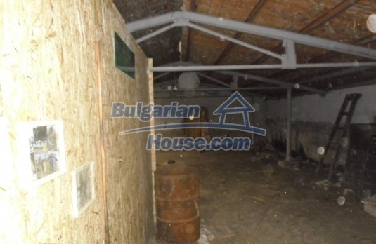 12329:5 - Small farm with big plot land for sale in Lovech region,Bulgaria