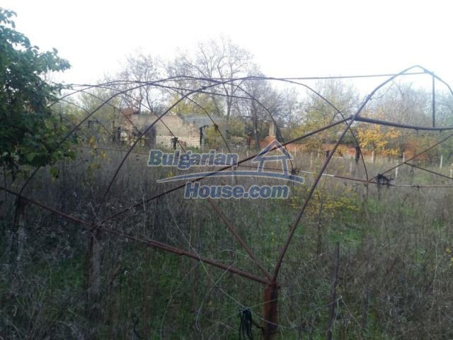 12738:7 - Bulgarian house for sale  in Shishmatsi 24km away from Plovdiv