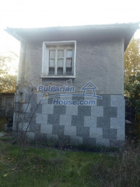 12738:3 - Bulgarian house for sale  in Shishmatsi 24km away from Plovdiv