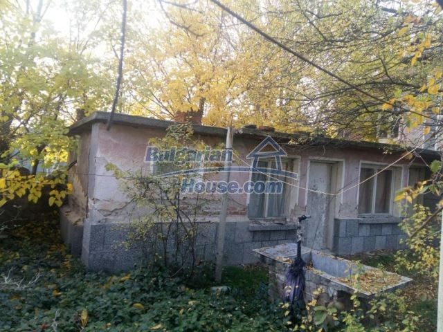 12738:5 - Bulgarian house for sale  in Shishmatsi 24km away from Plovdiv