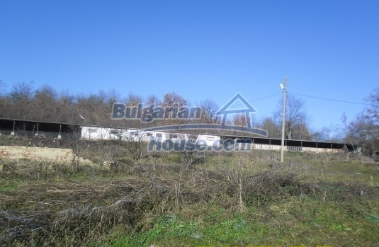 12329:1 - Small farm with big plot land for sale in Lovech region,Bulgaria