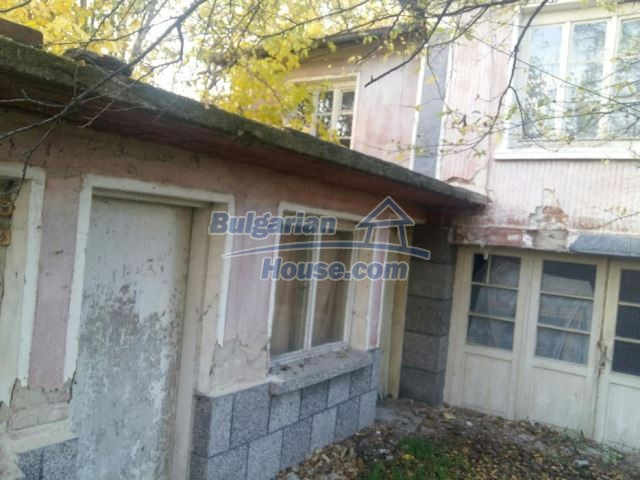 12738:4 - Bulgarian house for sale  in Shishmatsi 24km away from Plovdiv