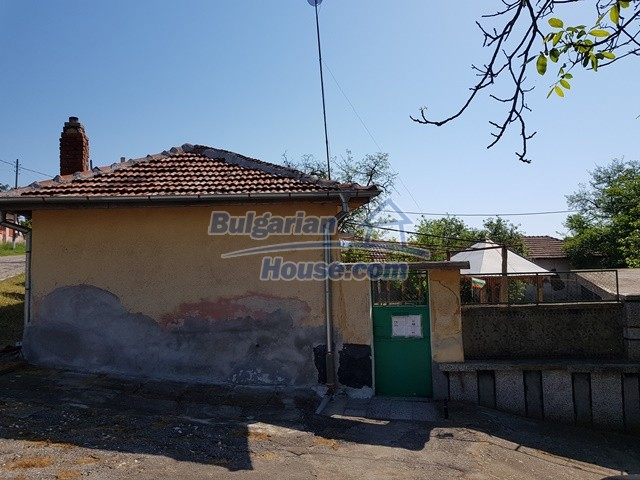 12739:5 - Partly renovated Bulgarian property for sale 35 km from Plovdiv