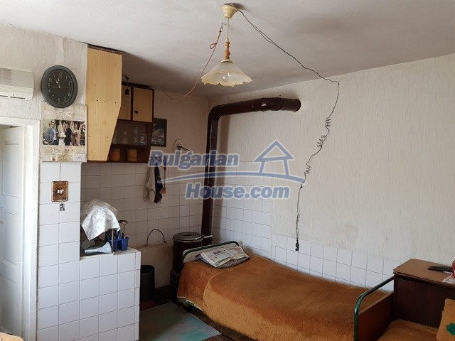 12739:40 - Partly renovated Bulgarian property for sale 35 km from Plovdiv
