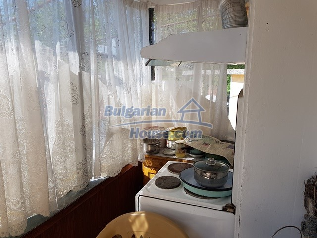 12739:36 - Partly renovated Bulgarian property for sale 35 km from Plovdiv