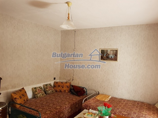 12739:46 - Partly renovated Bulgarian property for sale 35 km from Plovdiv