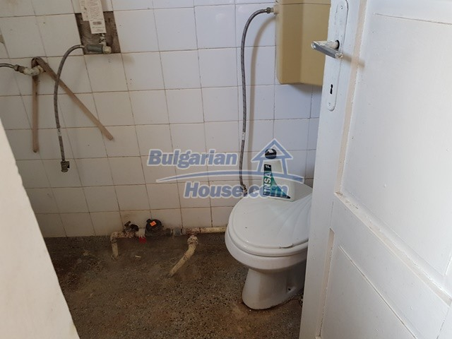 12739:44 - Partly renovated Bulgarian property for sale 35 km from Plovdiv