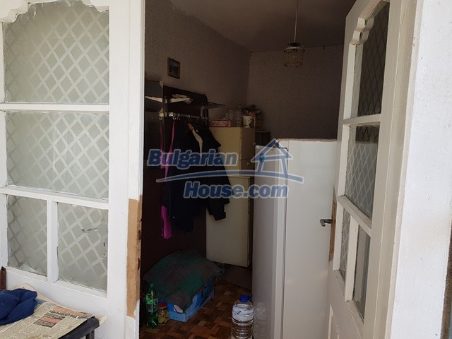 12739:35 - Partly renovated Bulgarian property for sale 35 km from Plovdiv