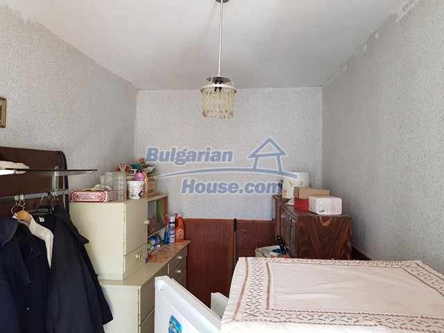 12739:37 - Partly renovated Bulgarian property for sale 35 km from Plovdiv