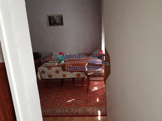 12739:45 - Partly renovated Bulgarian property for sale 35 km from Plovdiv