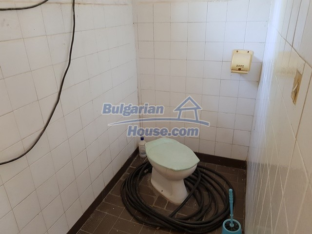 12739:56 - Partly renovated Bulgarian property for sale 35 km from Plovdiv