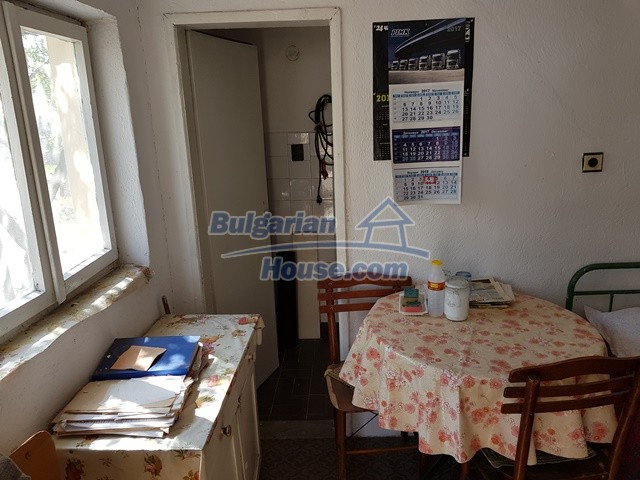 12739:55 - Partly renovated Bulgarian property for sale 35 km from Plovdiv