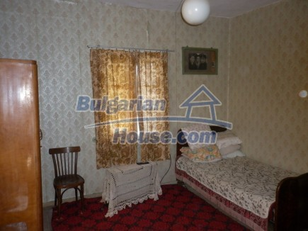 12753:11 - Rural Bulgarian property near river and 35 km from Vratsa city