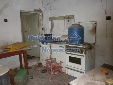 12753:19 - Rural Bulgarian property near river and 35 km from Vratsa city