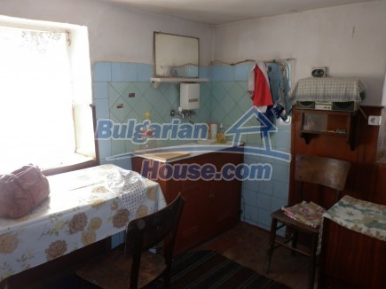 12753:6 - Rural Bulgarian property near river and 35 km from Vratsa city