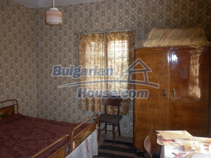 12753:13 - Rural Bulgarian property near river and 35 km from Vratsa city