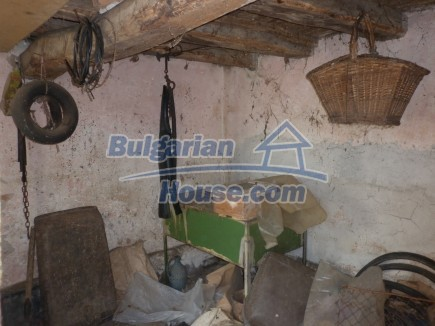 12753:24 - Rural Bulgarian property near river and 35 km from Vratsa city