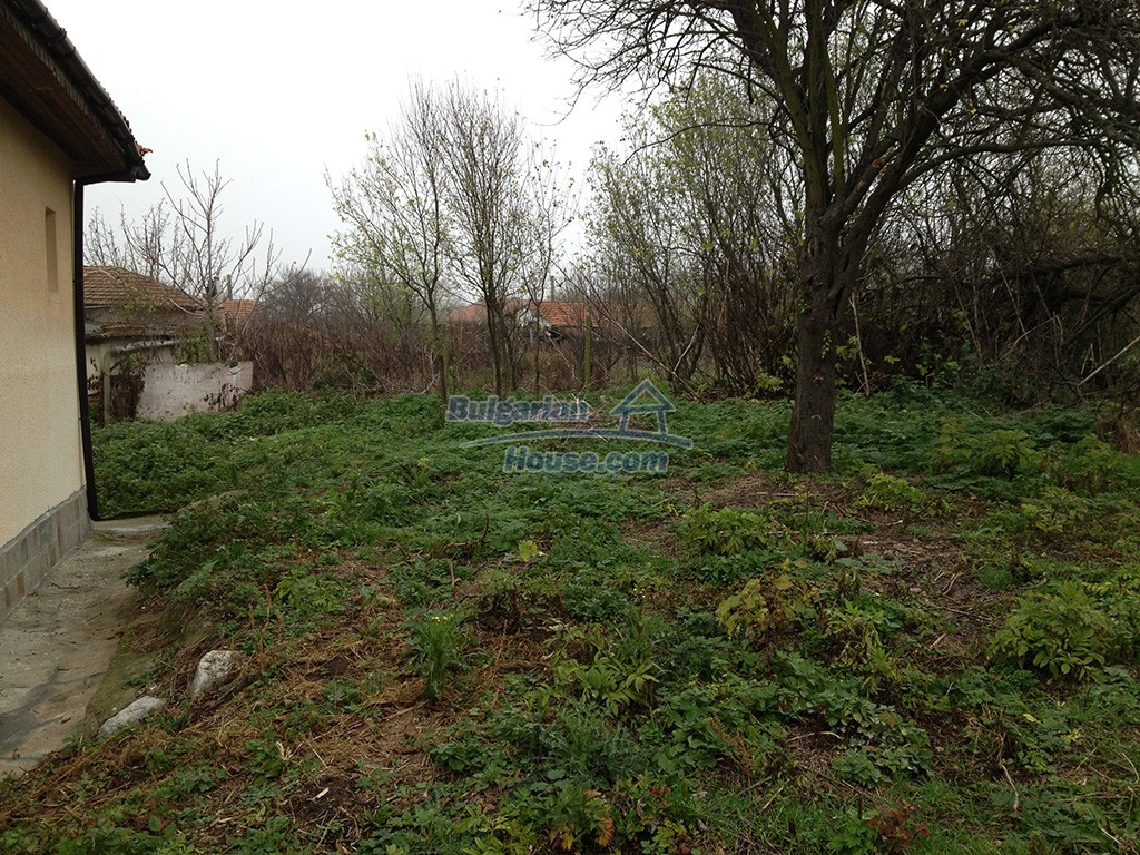 11137:17 - Nice renovated rural house near a golf course, Elhovo
