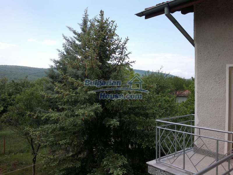 12664:9 - Big house for sale with beautiful mountain views, Sofia district