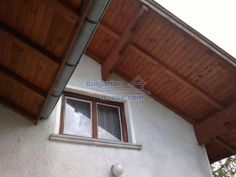 12664:8 - Big house for sale with beautiful mountain views, Sofia district