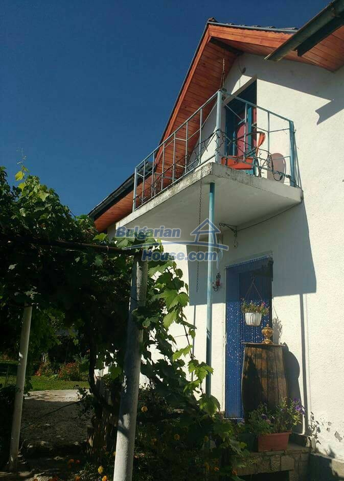 12682:2 - Stunning house for sale only 5 minutes from a lake, near Haskovo