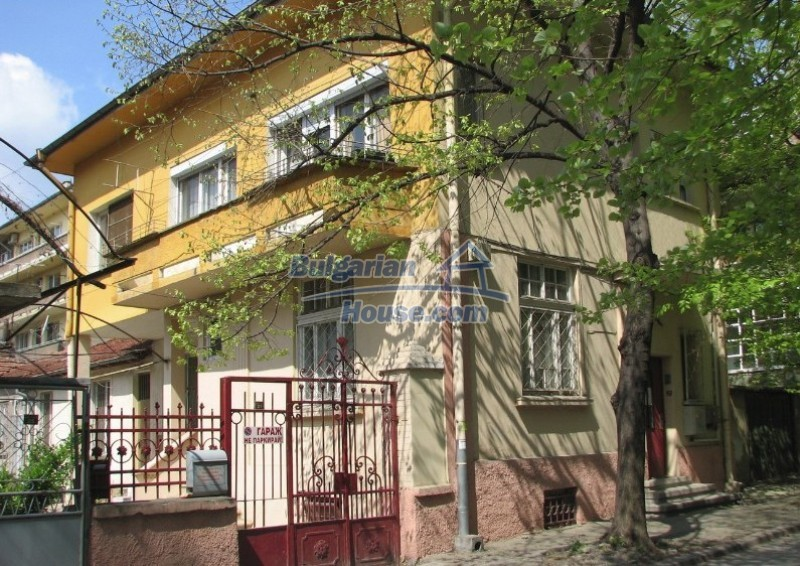 12027:1 - Huge well maintained house in the centre of Stara Zagora