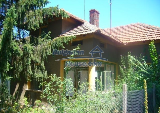 11636:1 - Compact furnished house with a large beautiful garden - Montana
