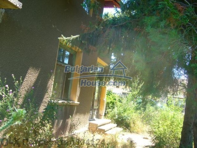 11636:10 - Compact furnished house with a large beautiful garden - Montana