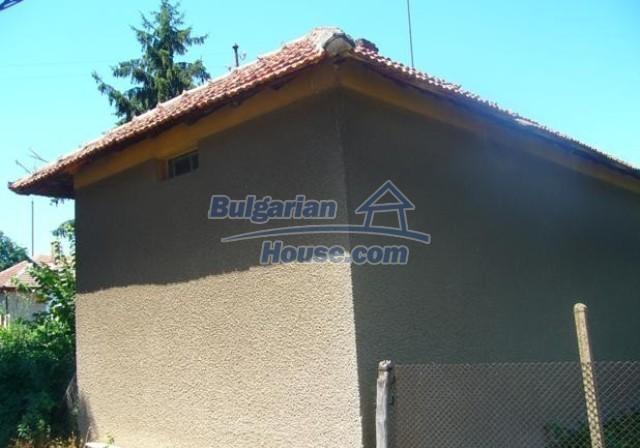 11636:11 - Compact furnished house with a large beautiful garden - Montana