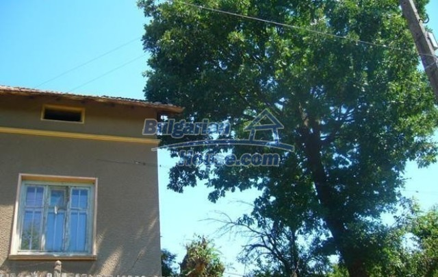 11636:5 - Compact furnished house with a large beautiful garden - Montana