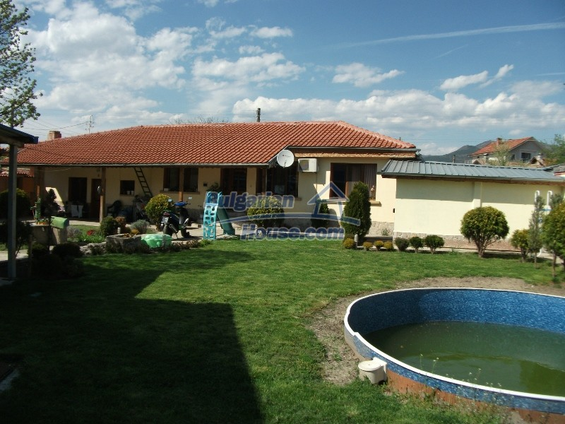 12008:1 - Cozy Bulgarian house with swimming pool in Stara Zagora region