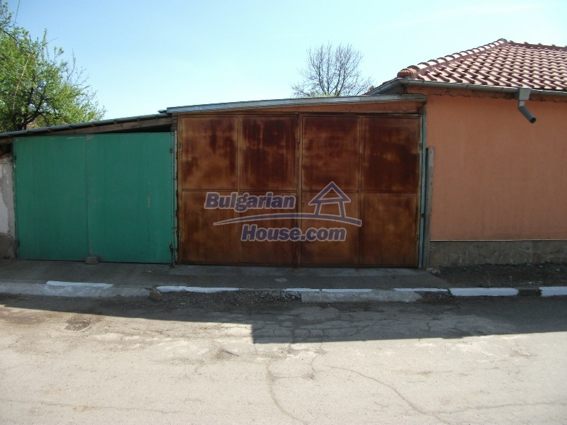 12008:9 - Cozy Bulgarian house with swimming pool in Stara Zagora region