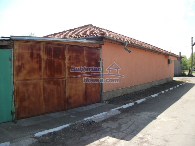 12008:8 - Cozy Bulgarian house with swimming pool in Stara Zagora region