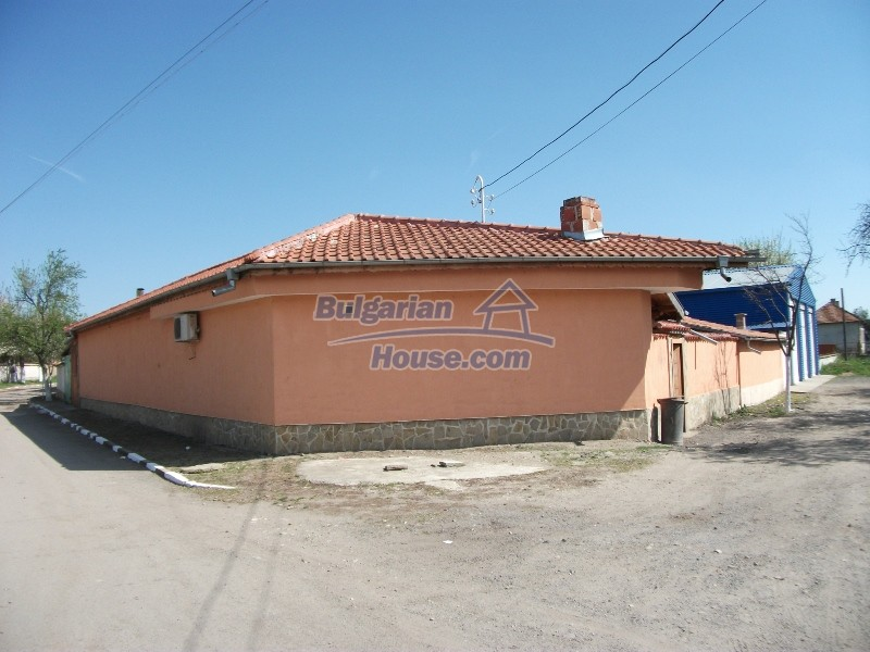 12008:5 - Cozy Bulgarian house with swimming pool in Stara Zagora region