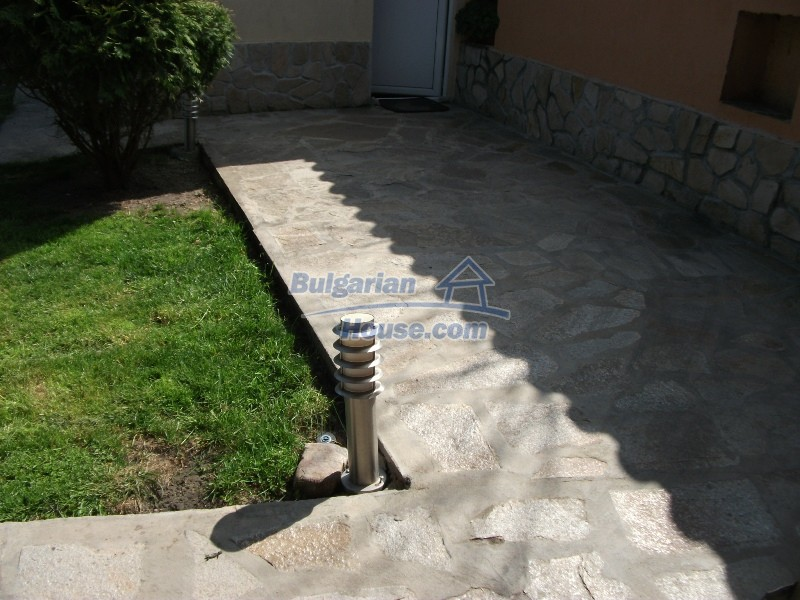 12008:22 - Cozy Bulgarian house with swimming pool in Stara Zagora region