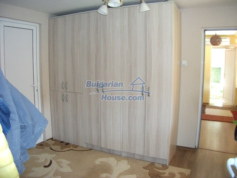 12008:37 - Cozy Bulgarian house with swimming pool in Stara Zagora region