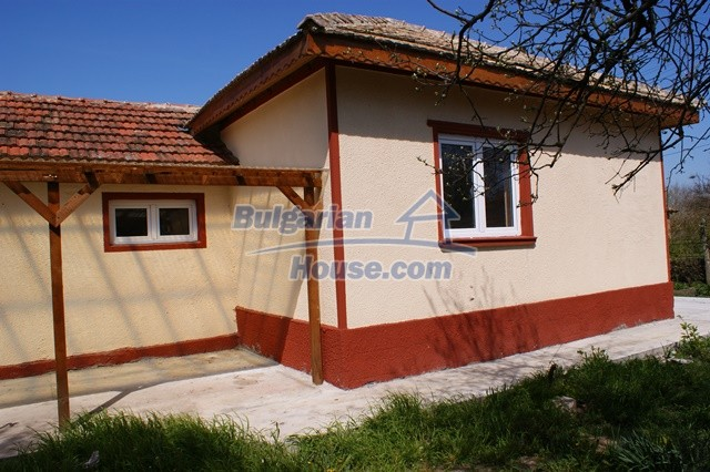 11065:1 - Lovely rural property not far from the Black Sea, Dobrich region
