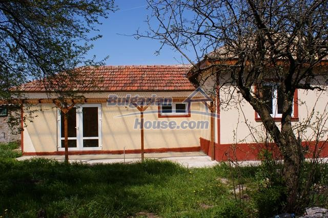 11065:10 - Lovely rural property not far from the Black Sea, Dobrich region